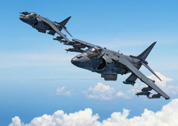 Harrier imagen USMC_a más bella