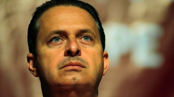 Eduardo Campos morre aps acidente areo em Santos