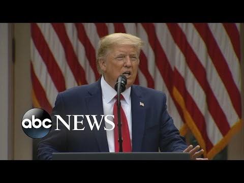 Τραμπ: Ο ΠΟΥ τέλειωσε επίσημα για τις ΗΠΑ