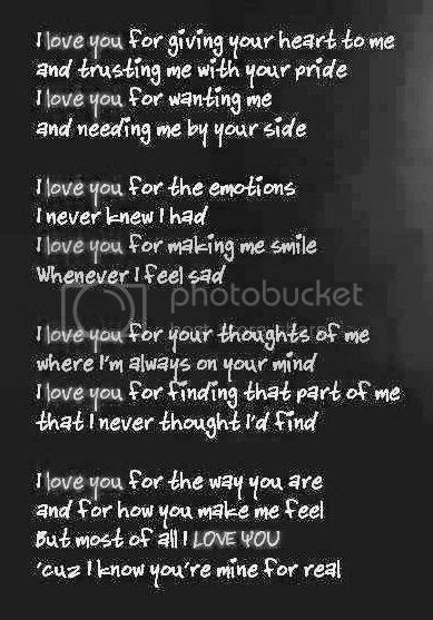Love Poems For Him For Her For The One You Love For Your Boyfriend