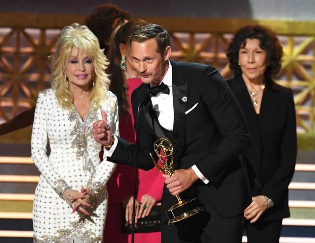 Emmy Awards 2017: Complete Winners List