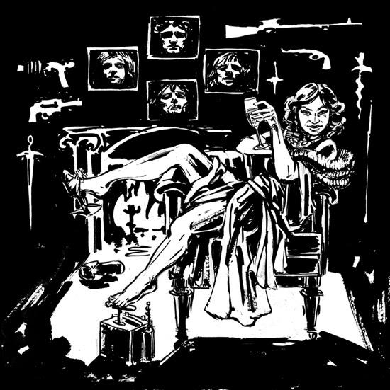 JoannaBarnum_MixTape_KillerQueen