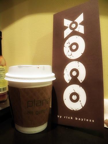XOCO Chocolate