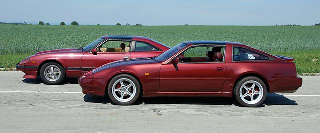 300zx Turbo Z31+ 280zx turbo