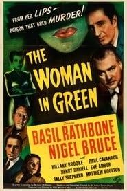 Sherlock Holmes és a zöld ruhás nő online videa előzetes blu ray 1945