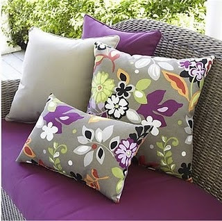 Color combo #pillows