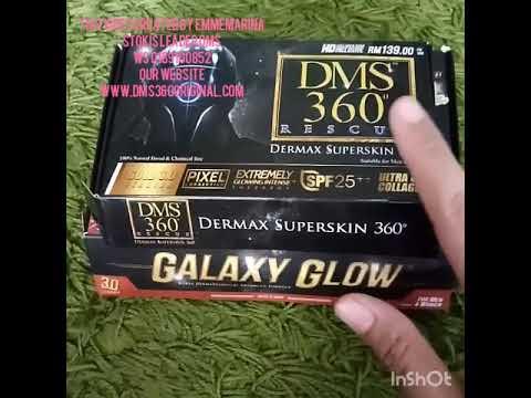 Bagaimana Mengenal Pasti Produk Tiruan DMS360