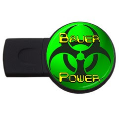 Bauer-Power USB Stick