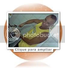 Juarez Paes, chef e blogueiro