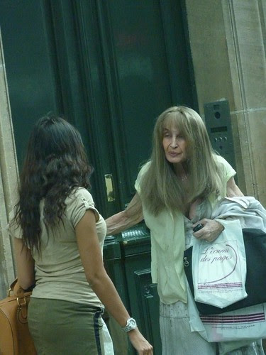 People of Paris