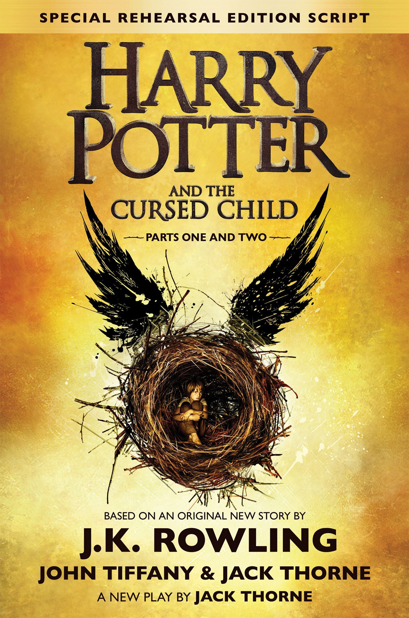 Bildergebnis für harry potter and the cursed child