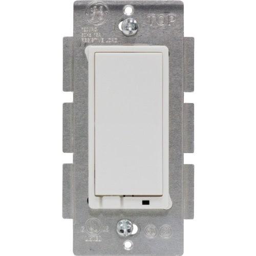 Wireless Light Switch Lowes Ge 45612 Z Wave Wireless