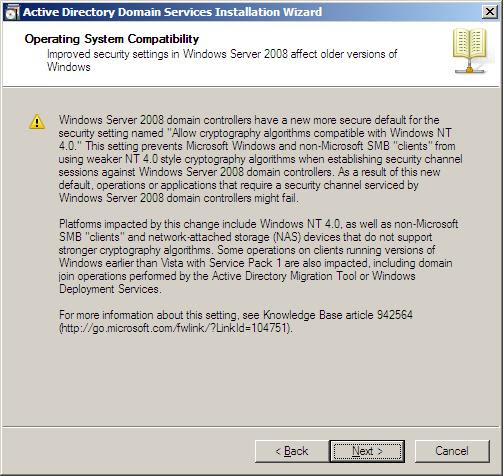 Noobs Windows Server 2008