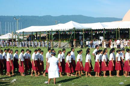 Samoan Independence Day