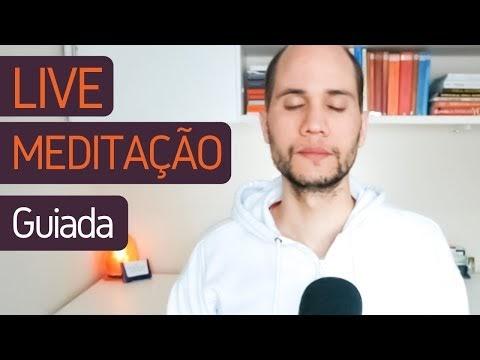 MEDITAÇÃO GUIADA - MINDFULNESS - BEM ESTAR E CONCENTRAÇÃO