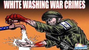Israeli lies and US media manipulations