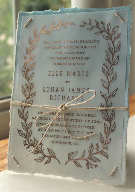 Best 25  Cricut wedding invitations ideas on Pinterest