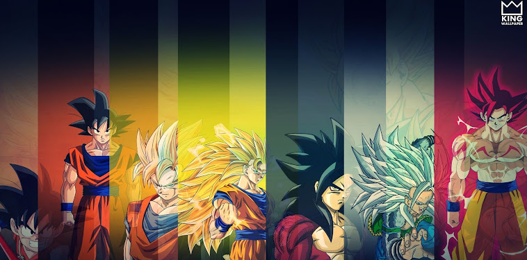 Dragon Ball Z Wallpaper Hd Pc