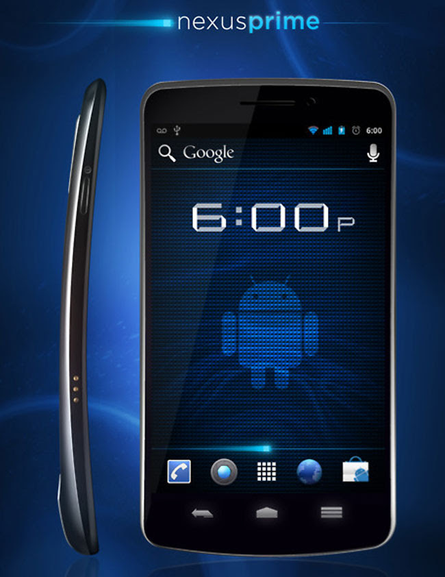 Samsung Google Nexus Prime