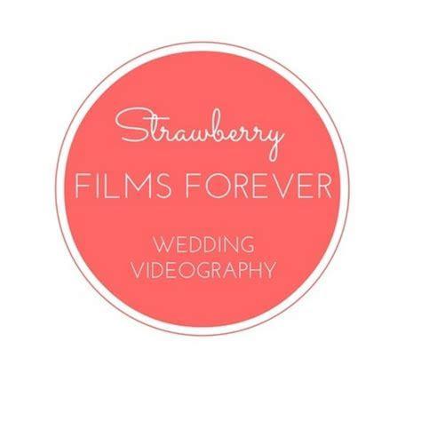 STRAWBERRY FILMS FOREVER   Calgary Wedding Videographer