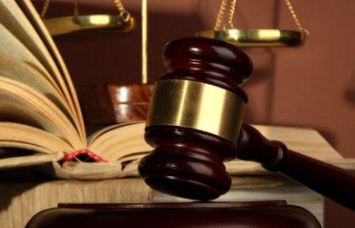 Δικαιοσύνη - Δίκαιο - Δικαστήρια