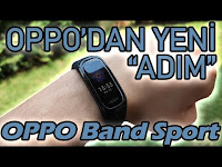 OPPO Band Sport İncelemesi | OPPO'dan Yeni Adım! - Hardware Plus