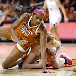 Women's basketball: Texas tops Oklahoma State - Photo Gallery - NewsOK.com