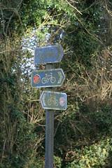Hampden route