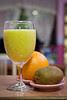 Kiwi + Orange Juice