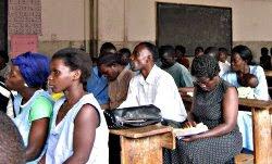 Uganda Christians