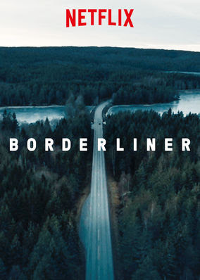 Borderliner - Season 1