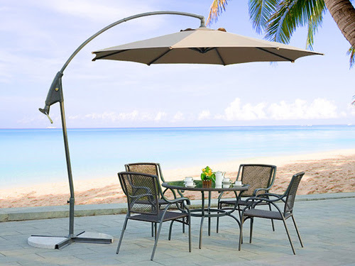 Some of the Most Useful Outdoor Patio Accessories | The Lounge