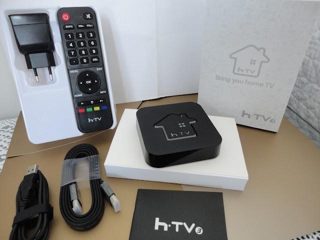 HTV BOX 5 / HTV BOX 3 NOVA ATUALIZAÇÃO DO BRASIL TV 5.7.1 - 07/07/2018