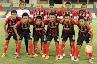 Sime Darby - Sarawak Preview: Premier League rivals to clash again in Malaysia Cup