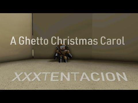 Roblox Id A Ghetto Christmas Carol - Free Robux Resource Generator