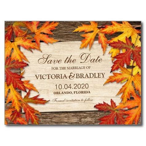 17 Best images about Wood Wedding Thank You Card on