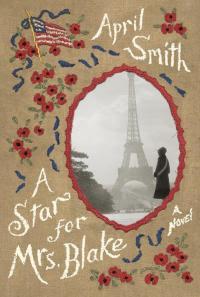 Star For Mrs Blake cover