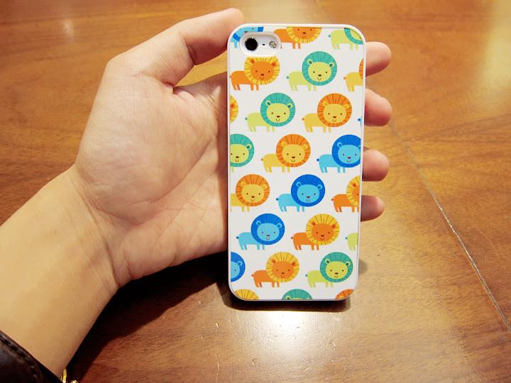 my cute iphone 5 cover