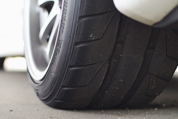 Nitto Nt05 Tire Test 311rs