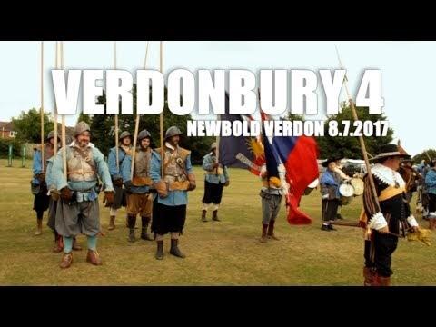 Verdonbury 4 Newbold Verdon Leicestershire