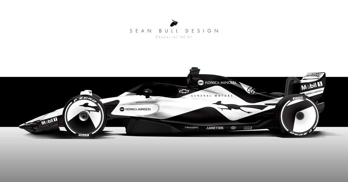 Aston Martin F1 2021 Design - FIA Formula One Live Streaming