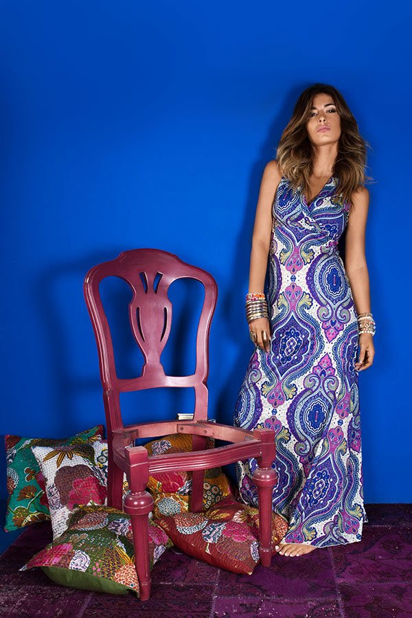 The Sherwal Spring/Summer Collection | Ses Rêveries