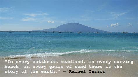 kata mutiara bahasa inggris tentang pantai beach