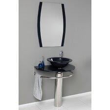 Bathroom Vanities - Style: Traditional-Contemporary-Modern | AllModern