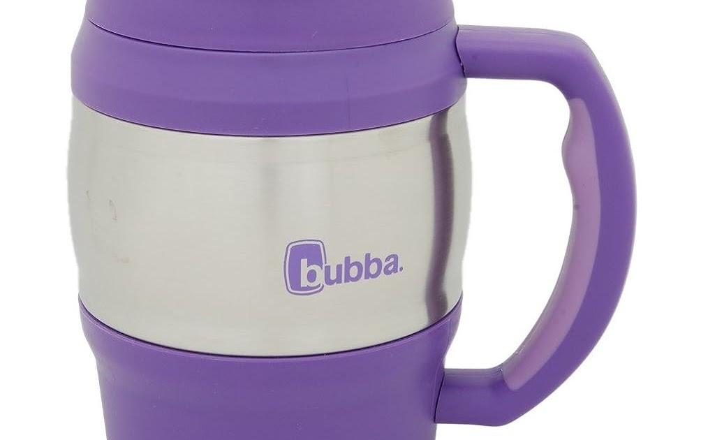 Insulated Mug Amp Tumbler 20 34 52 70 Oz Bubba Mug