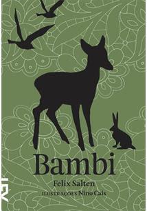 Resultado de imagem para bambi livro