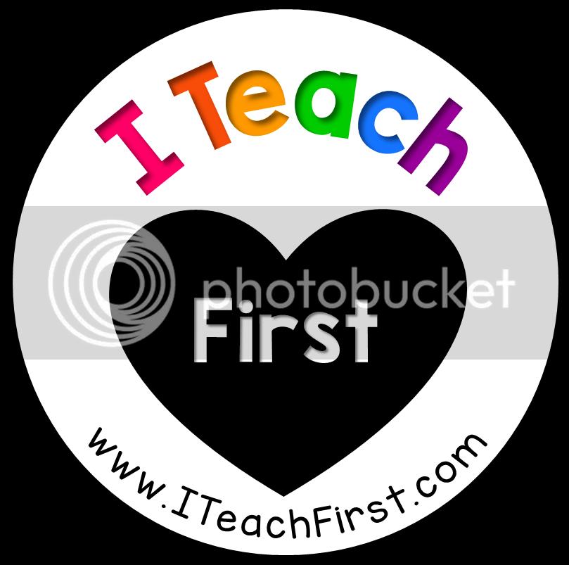 iTeach First