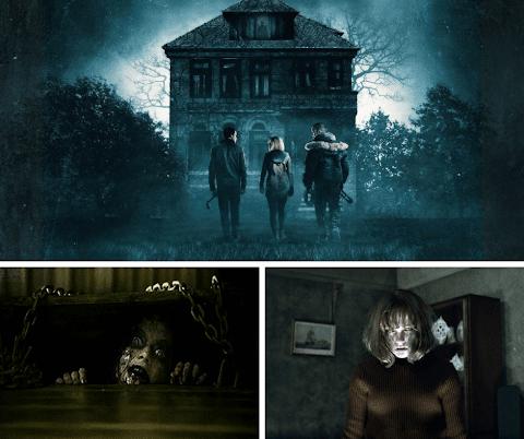 List Of 2016 Romance Film Horror Films