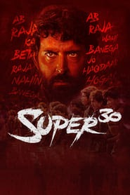 Super 30 (2019) Full Movie