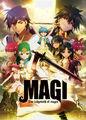 Magi | filmes-netflix.blogspot.com